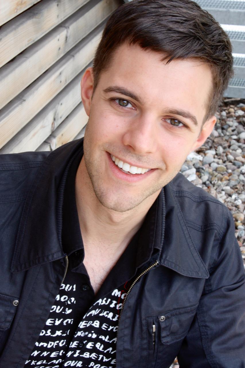 Manuel Steinsdörfer Portrais 2009 – 03224
