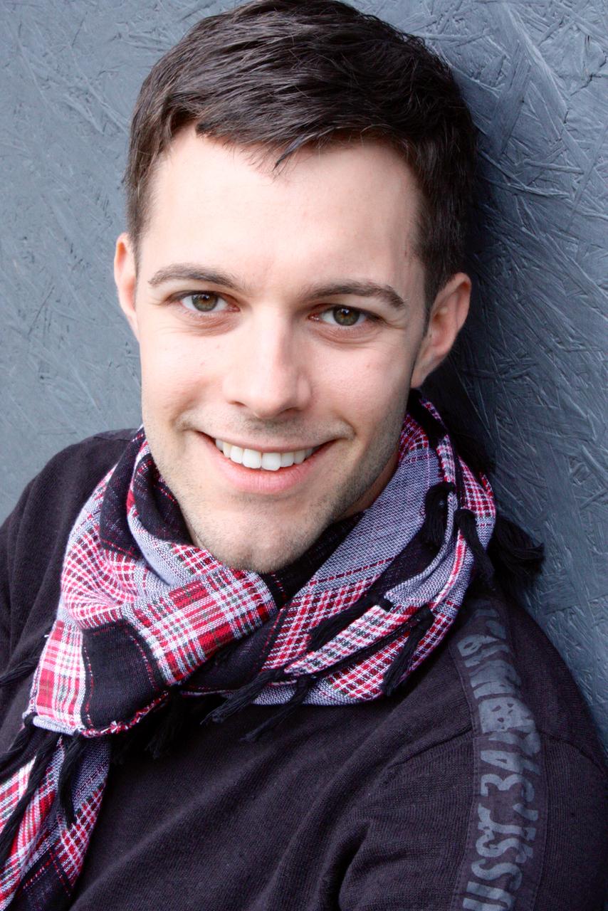 Manuel Steinsdörfer Portrais 2009 – 03240